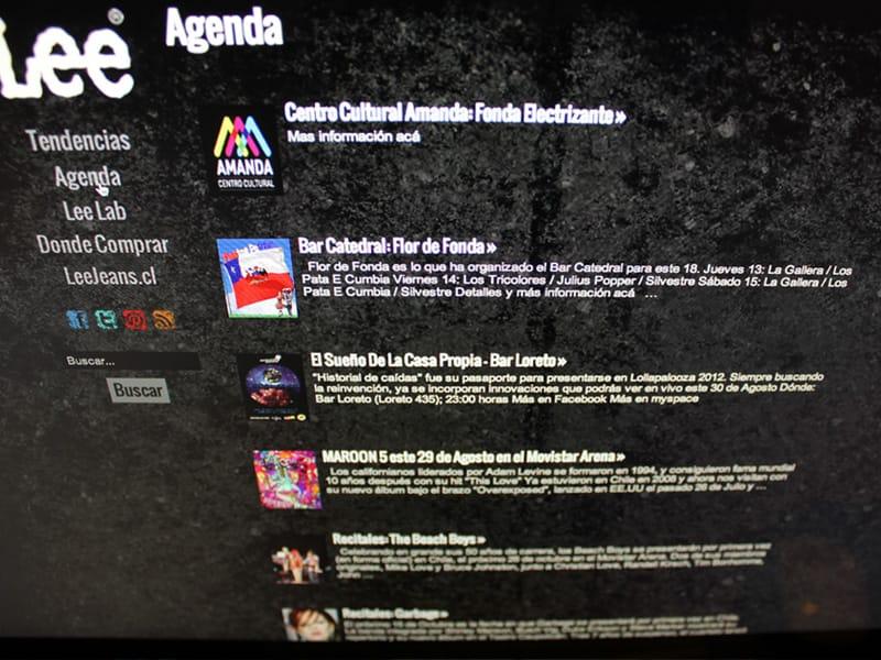 leechile-agenda